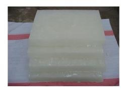 Paraffin wax for candle